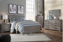 Culverbach - Gray Bedroom Set