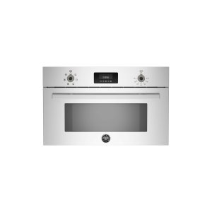 Bertazzoni30 Convection Speed Oven Stainless Steel