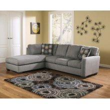 Zella Sectional Left
