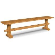 Trestle Bench / Trestle Bench Pedestals Product Image