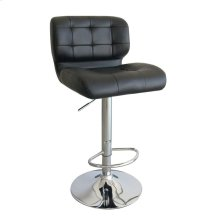 Taylor Black Bar Stool