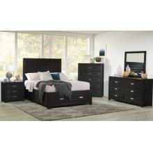 Altamonte Queen Storage Bed
