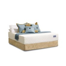 Natural Talalay Latex Collection - Beautiful - Queen