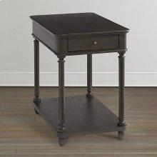 Provence Espresso Provence End Table