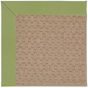 Creative Concepts-Grassy Mtn. Canvas Citron Machine Tufted Rugs