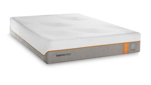 TEMPUR-Contour Collection - TEMPUR-Contour Elite Breeze - Twin