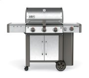 Genesis II LX S-340 Gas Grill Stainless Steel LP Product Image
