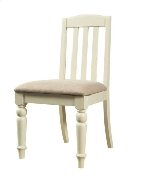 Meadowbrook Desk Chair (Wht)