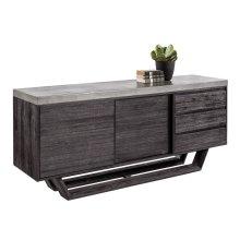 Langley Sideboard - Grey
