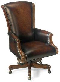 Home Office Samuel Executive Swivel Tilt Chair Product Image