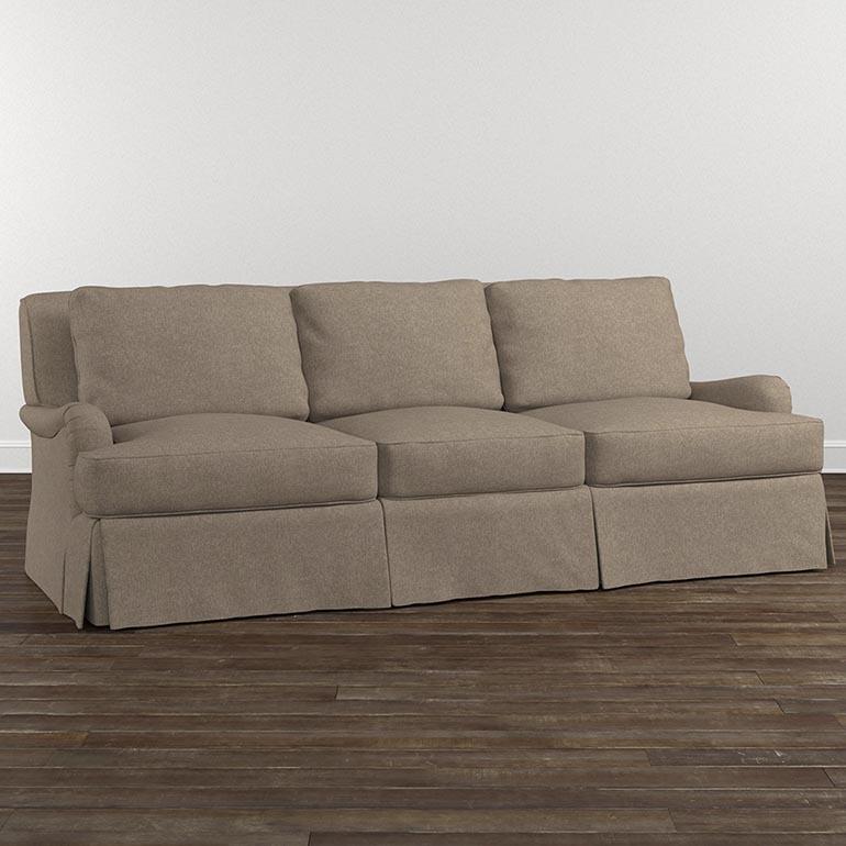 Bassett Furniture Designer Comfort Bridgewater Sofa Bassett Furniture Sofa1