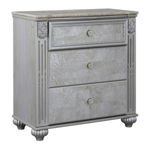 Ashley FurnitureSIGNATURE DESIGN BY ASHLEThree Drawer Night Stand