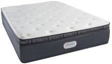 Beautyrest Platinum - Plush Pillow Top - Queen Mattress Only