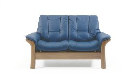 Stressless Windsor Loveseat Low-back