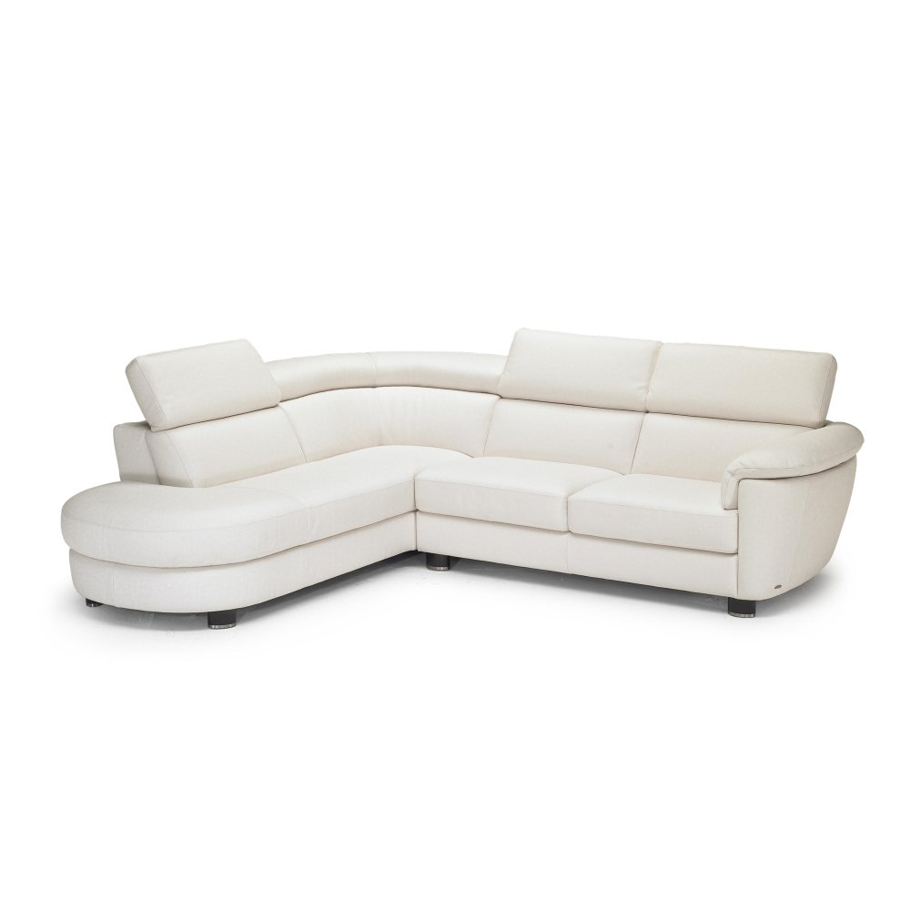 Natuzzi Editions B685 Sectional