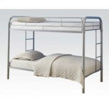 Silver T/t Bunkbed