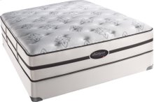 Beautyrest - Classic - Britta - V Flap - Plush - Twin