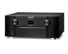 11.2 Channel Full 4K Ultra HD AV Surround Receiver with HEOS Music Streaming Technology Now available - control with Amazon Alexa voice commands.