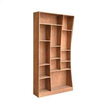 Amos Hi-Fi Bookcase LBM