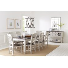 Orchard Park Dining With 4 Chairs
