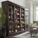 Storeroom Modular Storage Quad Library Bookcase Product Image