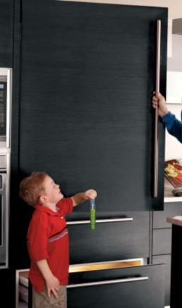 736TC Refrigerator/Freezer