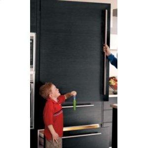 736tc Refrigerator Freezer