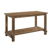 COUNTER HEIGH STOOL