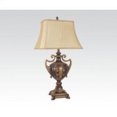 """31""""h Table Lamp (1ctn:sh,bs) Product Image"""