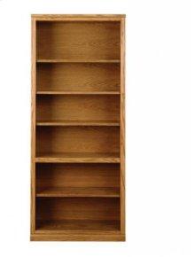 1072 Bookcase