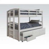 Micah Twin/twin Bunk Bed