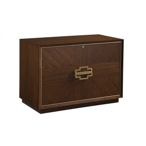 Odyssey File Chest