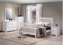 Merrimac 6 Drawer Double Dresser