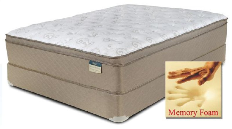 Onyxlabelcomfortecchateaume In By Symbol Mattress In Jackson Tn