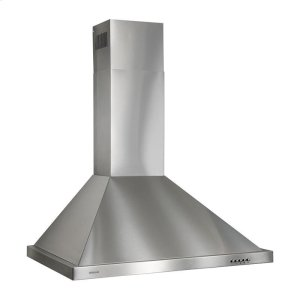 "Broan36"" European Style Chimney Hood"