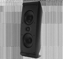 POLK OWM5 L/C/R BLACK EACH