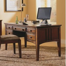 "Home Office 60"" Writing Desk"