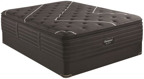 Beautyrest Black - K-Class - Medium - Twin XL