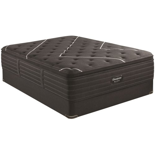 Beautyrest Black - K-Class - Medium - King