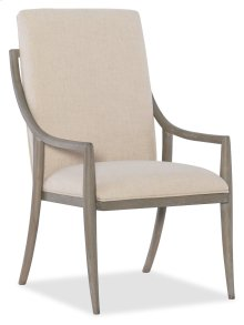 Dining Room Affinity Host Chair