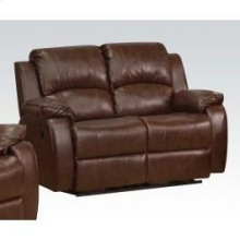 Blm Loveseat W/motion
