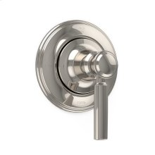 Keane Volume Control Trim - Polished Nickel