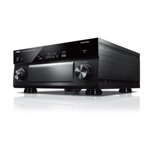 YamahaCX-A5200 Black AVENTAGE 11.2-Channel AV Preamplifier with MusicCast