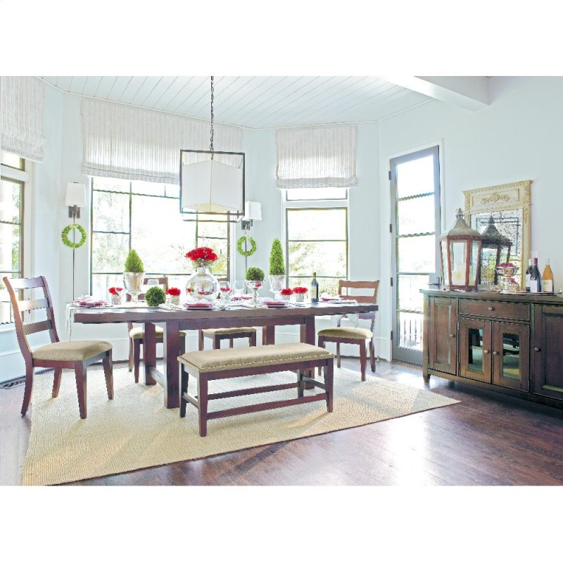 Additional RECT Dining Room EXT Table