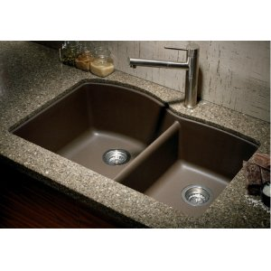 Blanco Diamond 1-3/4 Bowl - Anthracite