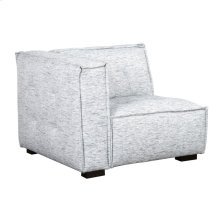 Element LAF Chair Ivory/Blue