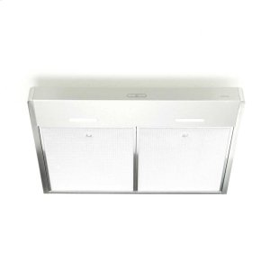 BroanTenaya 42-inch 300 CFM Stainless Steel Under-Cabinet Range Hood with LED light