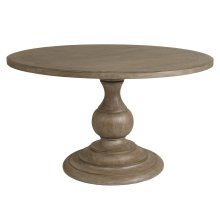 Axiom Round Dining Table