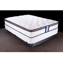 Jamison Collection - Daventry - Cushion Firm - Queen