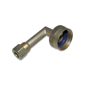 Dishwasher Water Inlet Fitting -